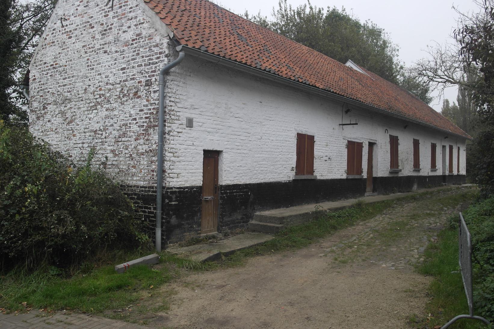 Léopold Demesmaekerstraat 51 en 53, 2014