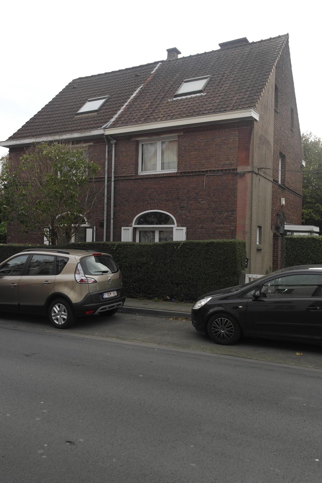 Tuinwijk Het Heideken. de Rivierendreef 134 en 136, 2014