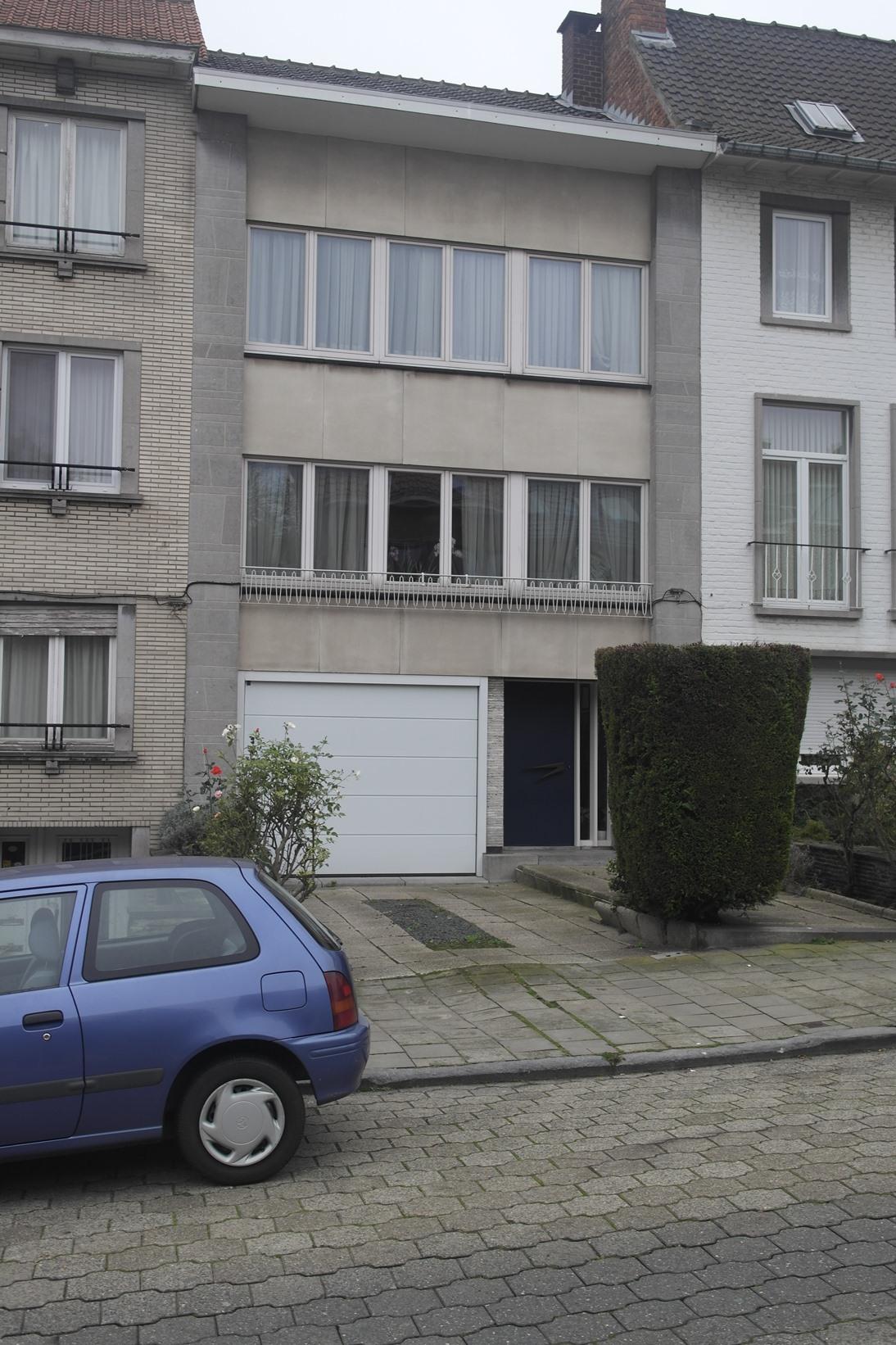 Avenue de Villegas 26, 2014