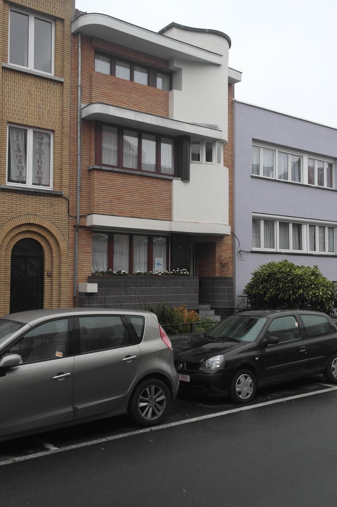 Rue Herrewege 30, 2014
