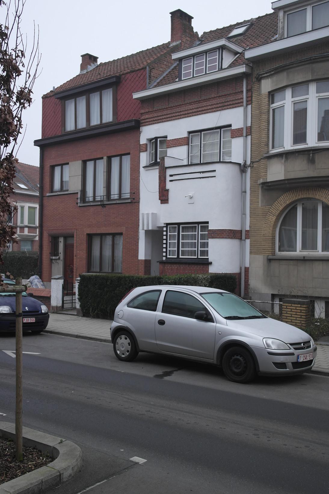 Rue Remy Soetens 6, 2015