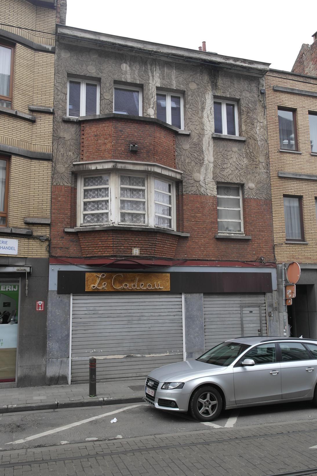 Rue Léon Theodore 148-150, 2015