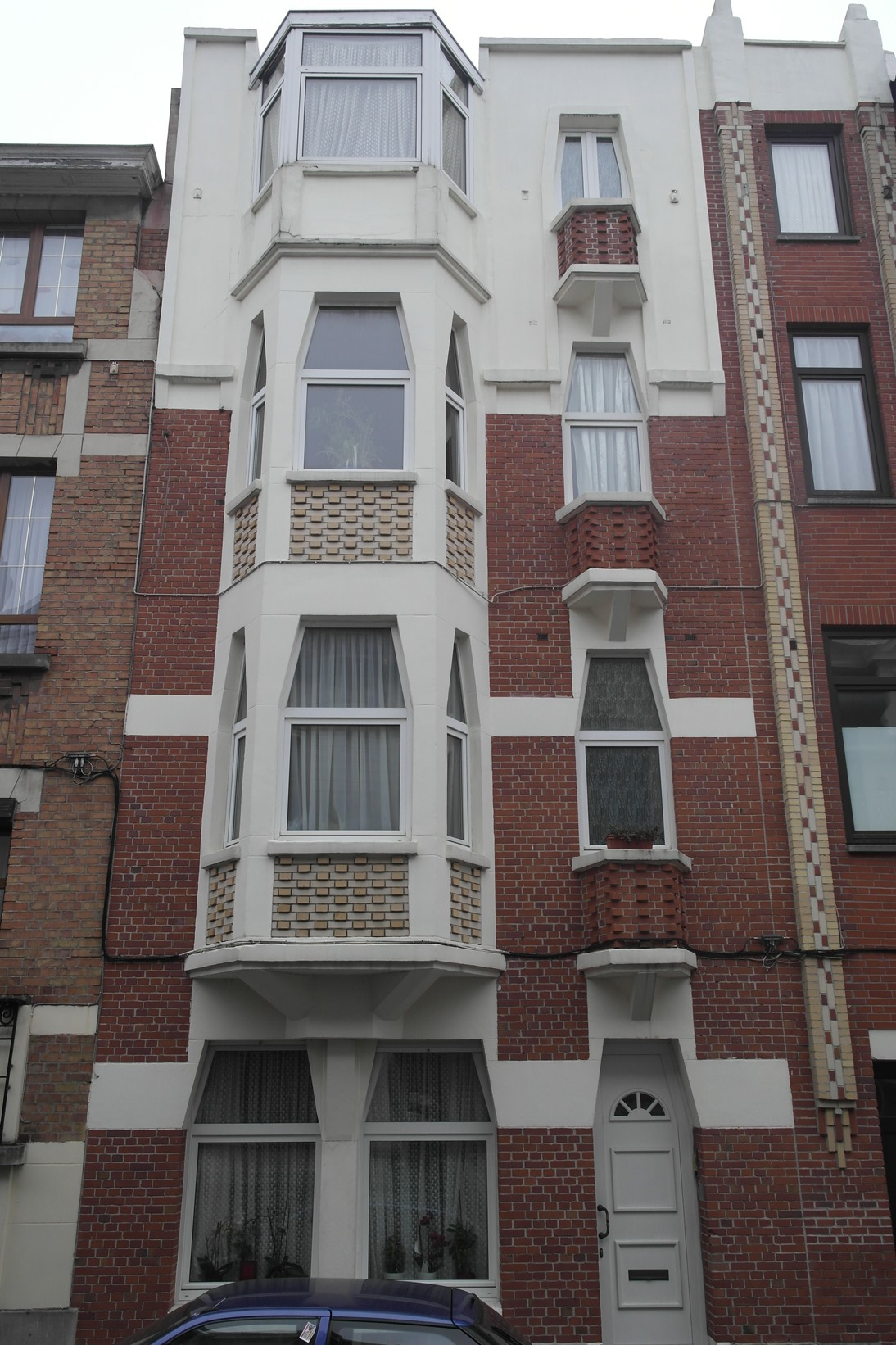 Thomaesstraat 56, 2015