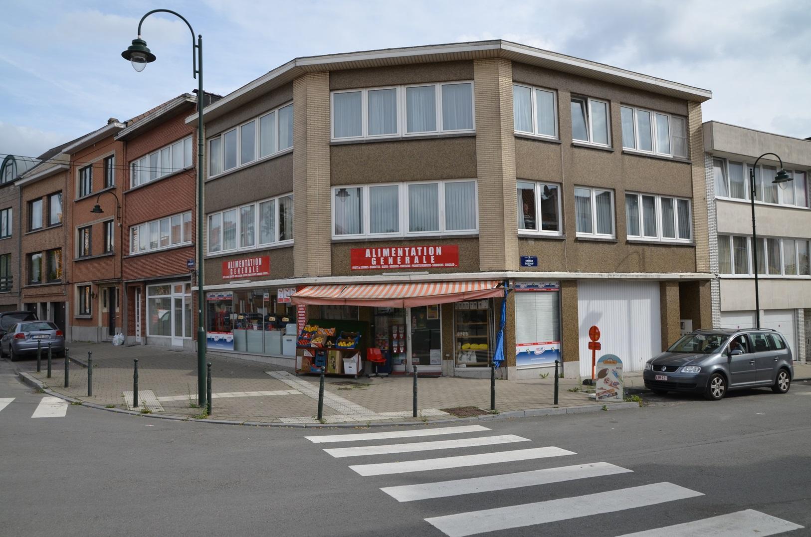 Rue du Ramier 1-3