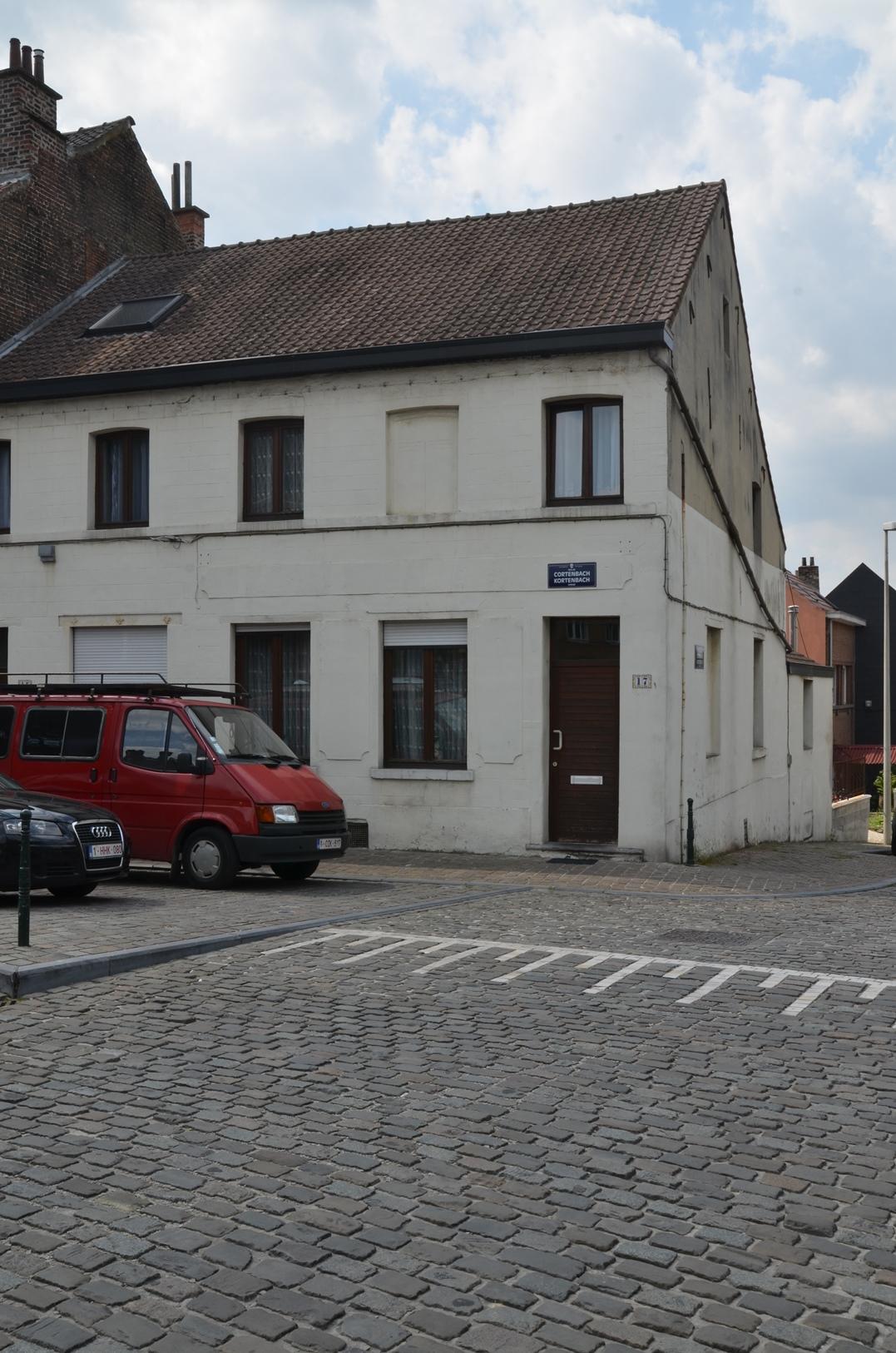 Rue de Cortenbach 17