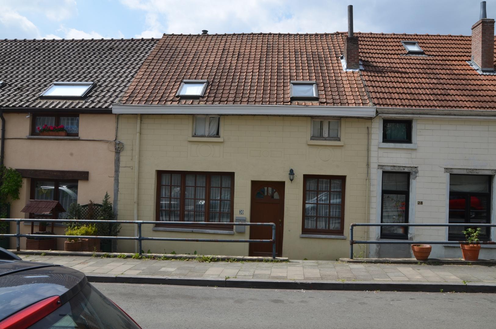 Rue de Flodorp 30