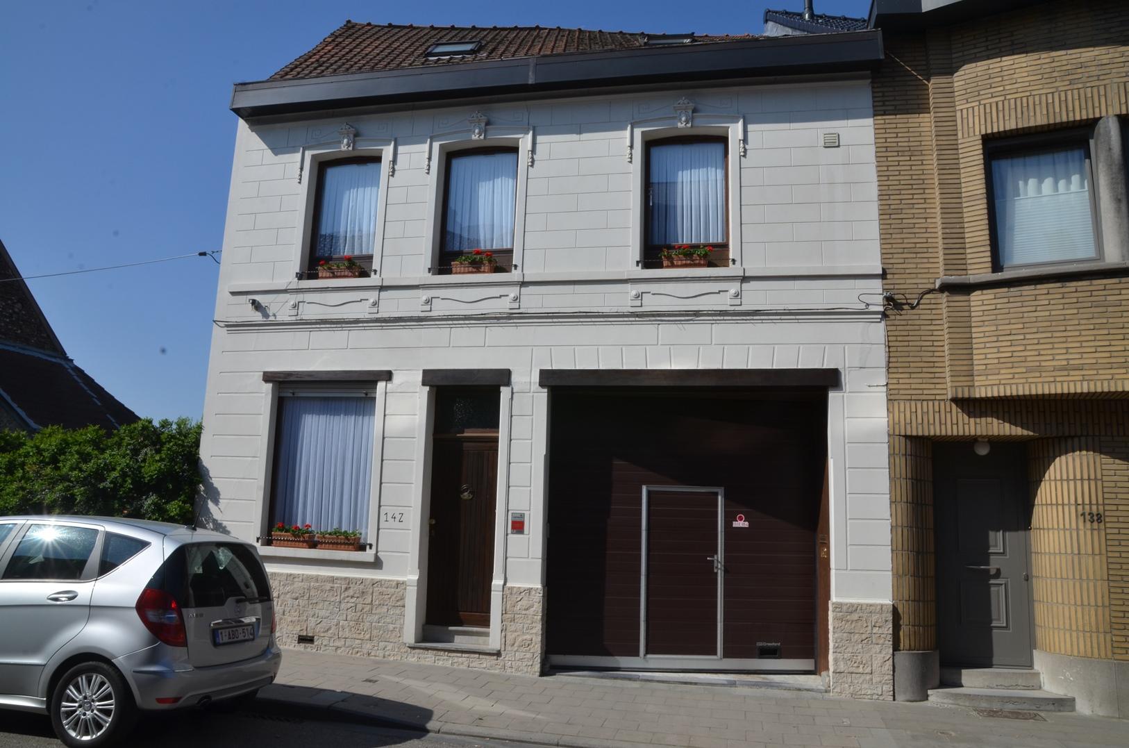 Rue Harenheyde 142