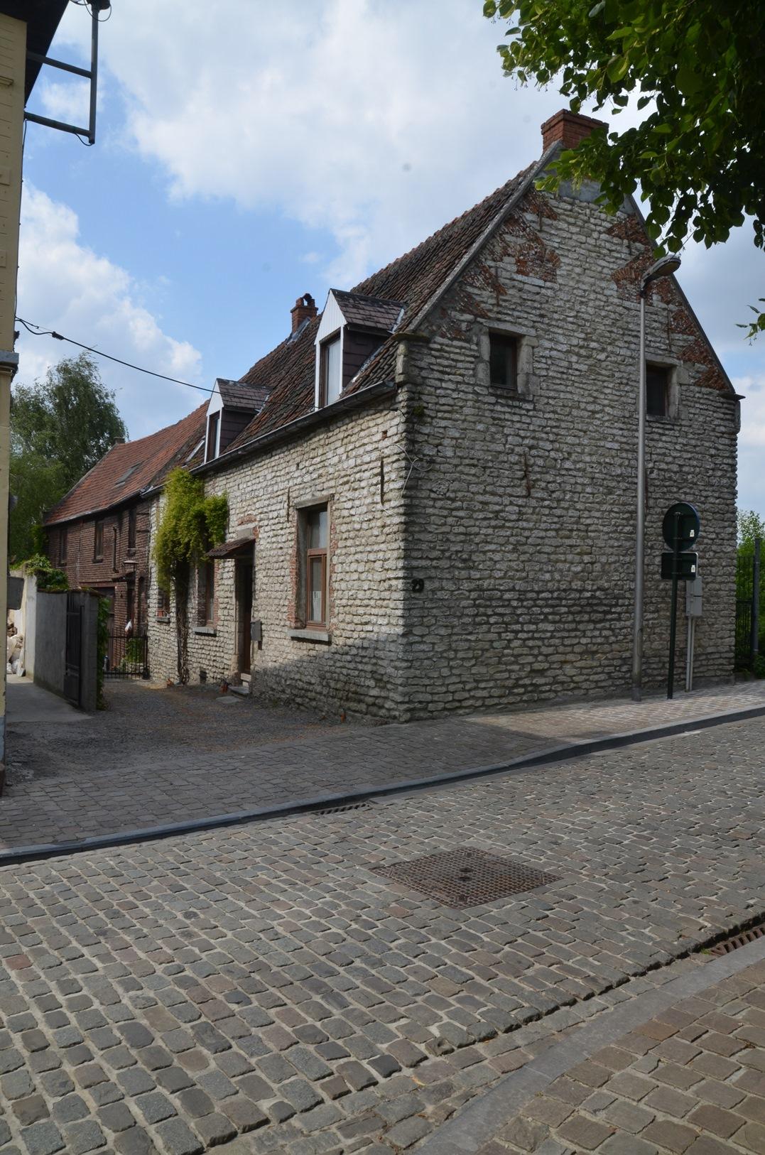 Rue Sainte-Elisabeth 29
