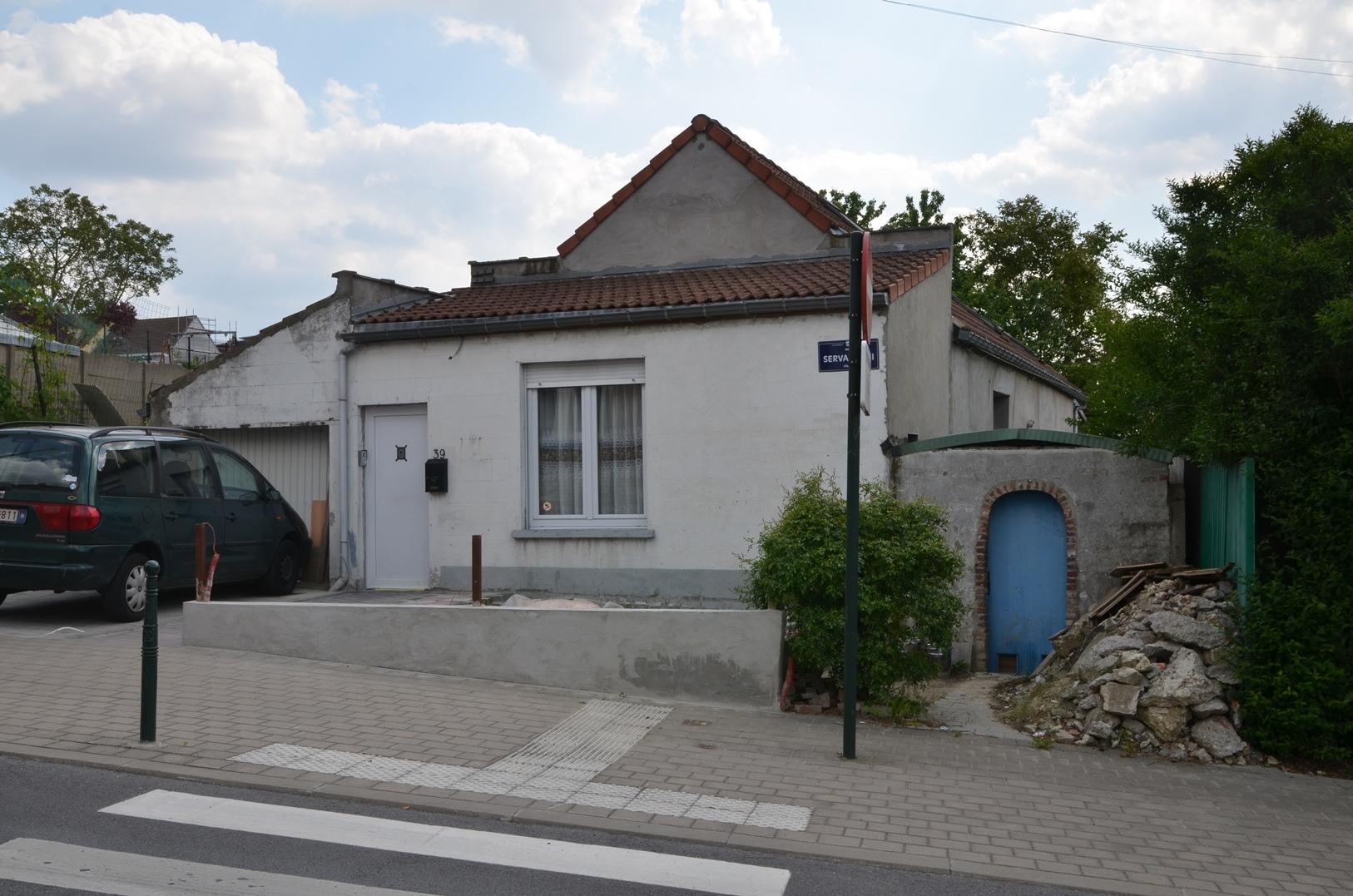 Rue Servandoni 39