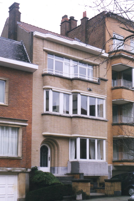Avenue Père Damien 10., 2002