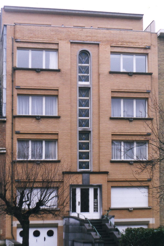 Avenue Père Damien 22., 2002