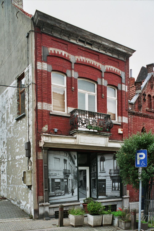 René Declercqstraat 13., 2005