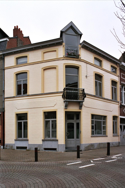 Rue René Declercq 59., 2005