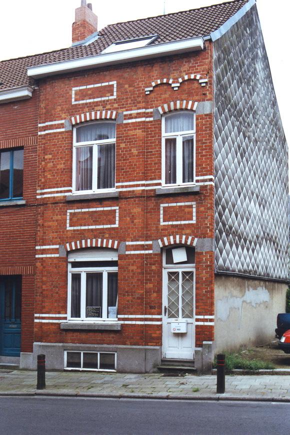 Rue François Gay 102., 2002