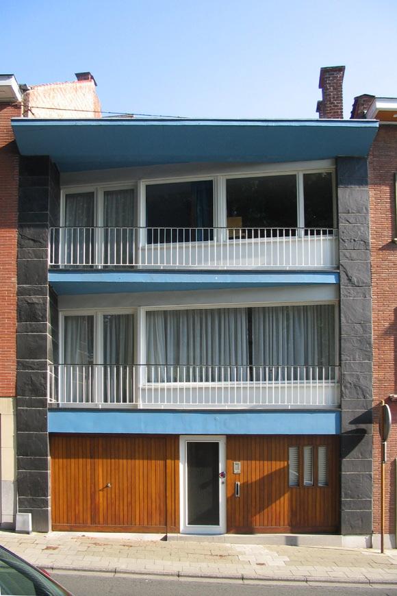 Rue François Gay 207., 2005