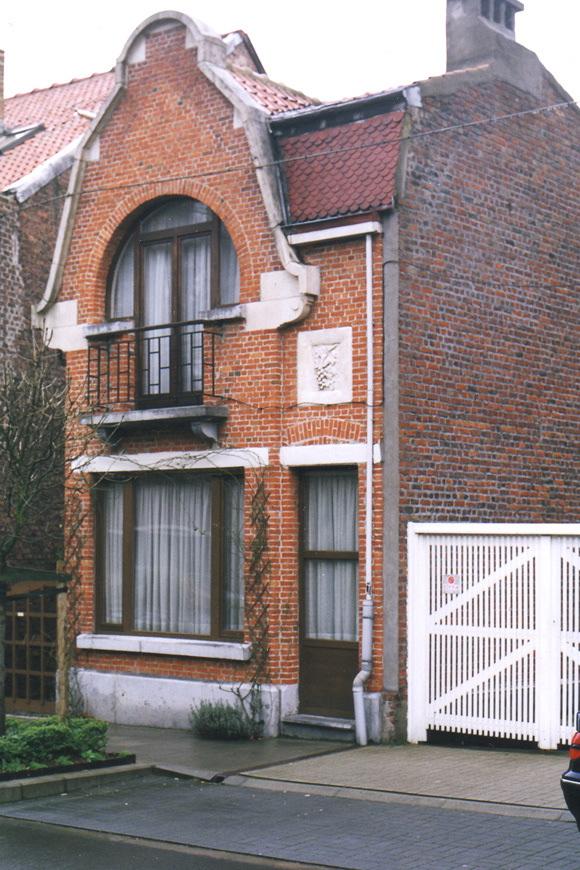 Rue François Gay 285., 2002