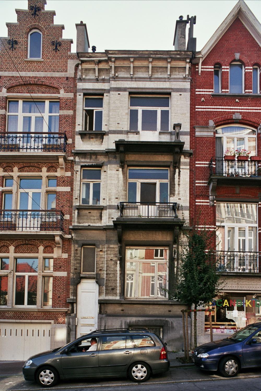 Avenue Louis Gribaumont 9., 2005