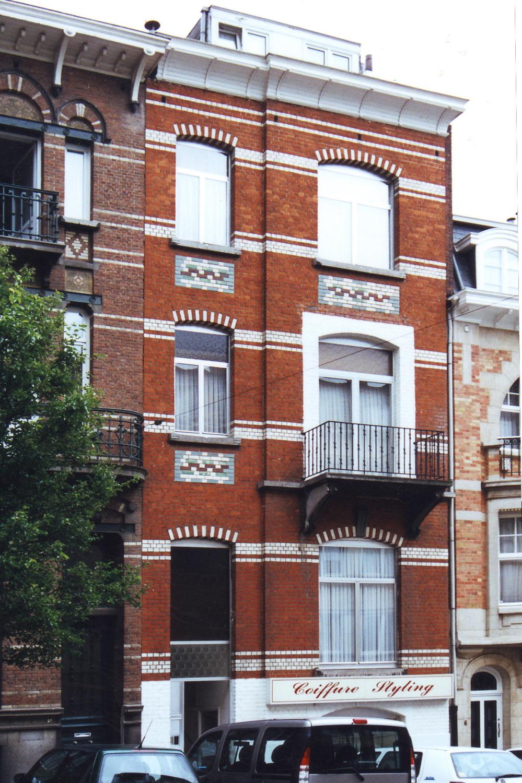 Rue Georges et Jacques Martin 4., 2002