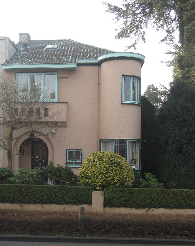 Avenue Edmond Parmentier 129, 2003