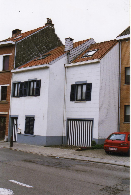 Stokkelsesteenweg 442., 2004