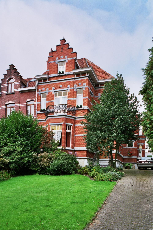 Vandenhovenstraat 80., 2005