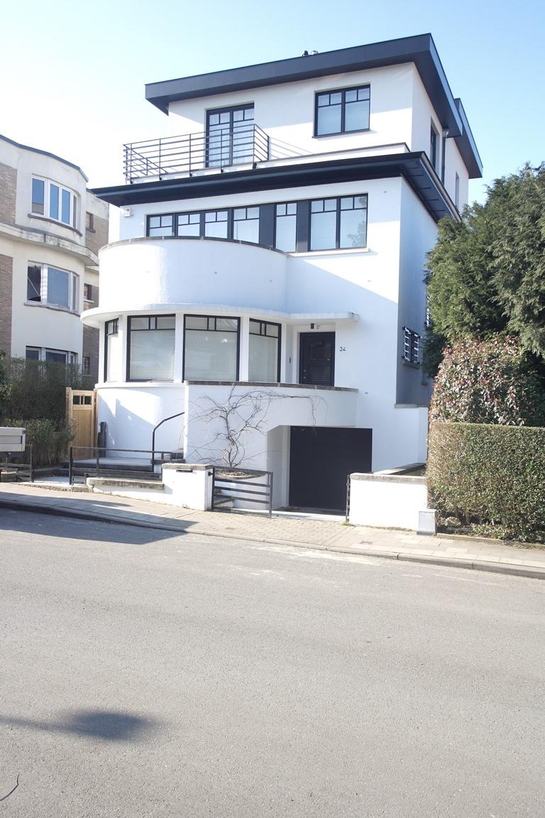 Avenue Joseph Van Genegen 34, 2018