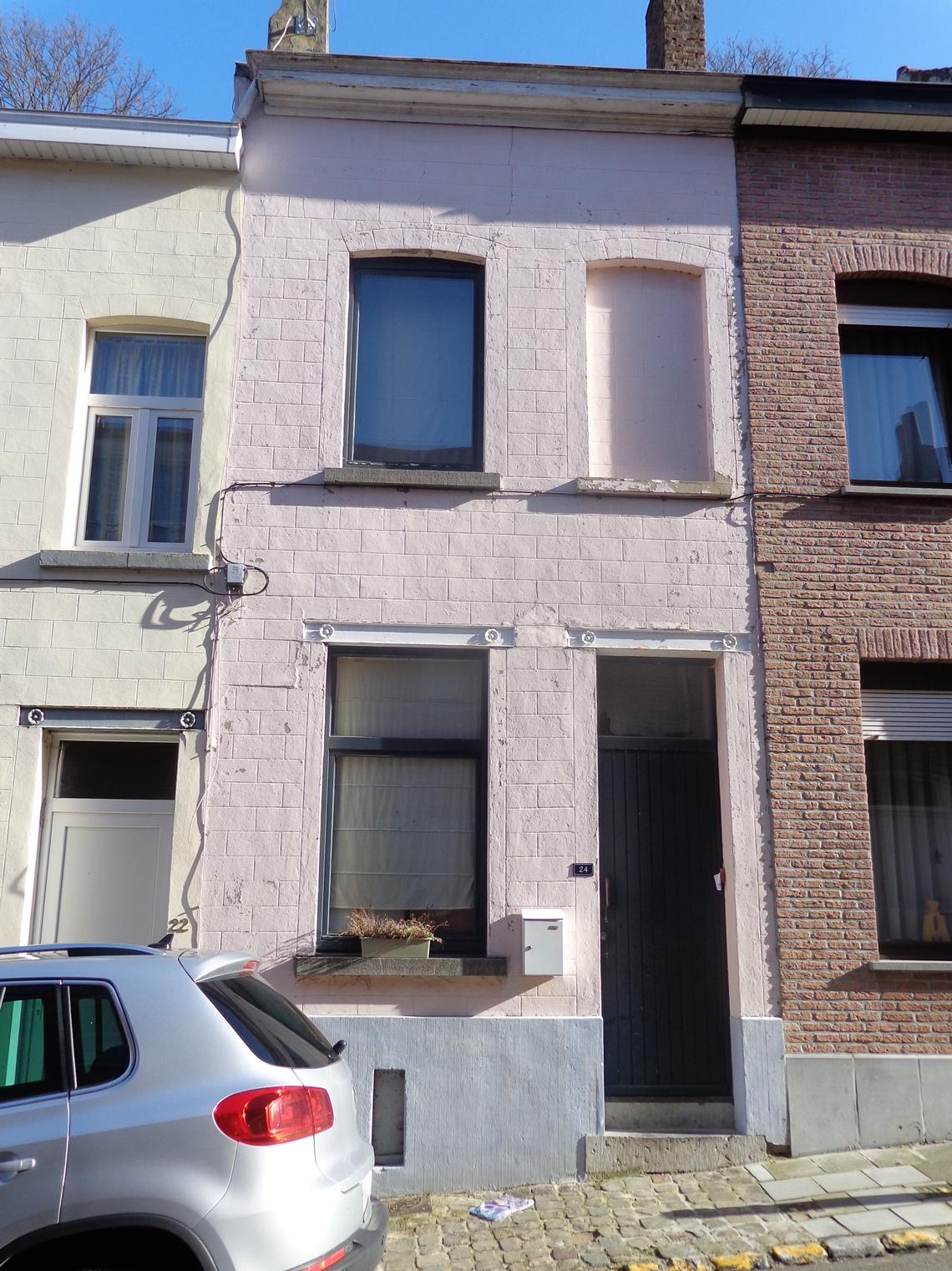 Rue du Villageois 24, 2015