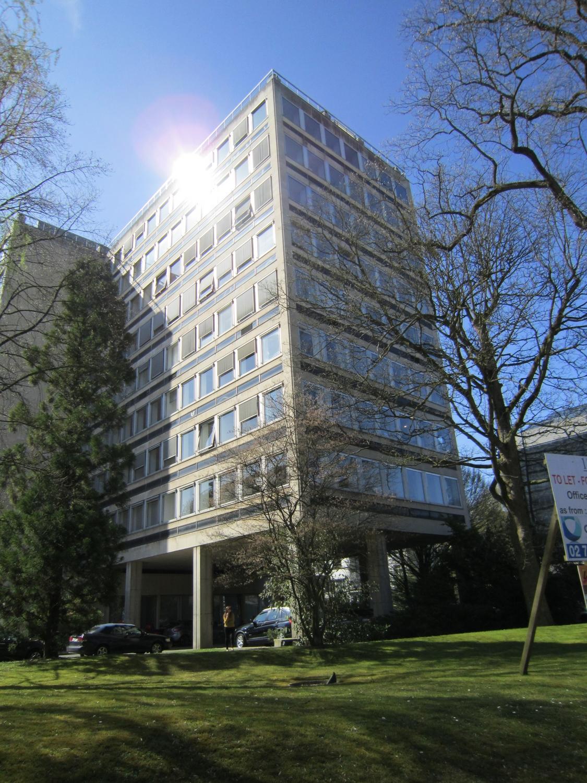 Chaussée de La Hulpe 177, 2015