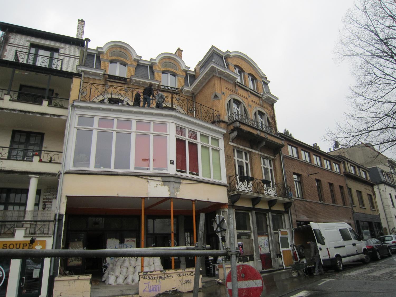 Chaussée de La Hulpe 194, 2015