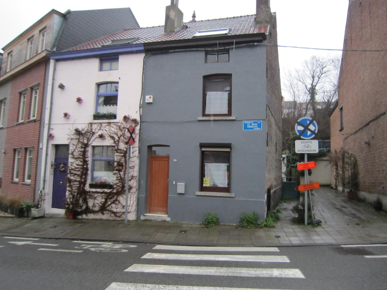 Chaussée de La Hulpe 318 (à gauche), 2015
