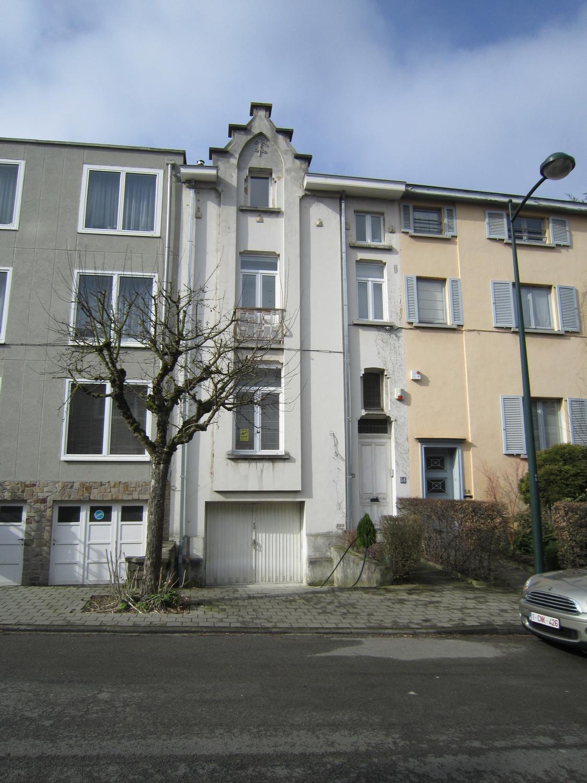 Avenue du Cor de Chasse 56, 2015
