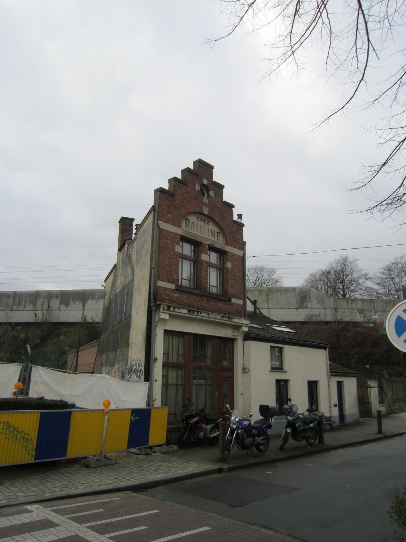 Rue du Bien-Faire 11, 2015