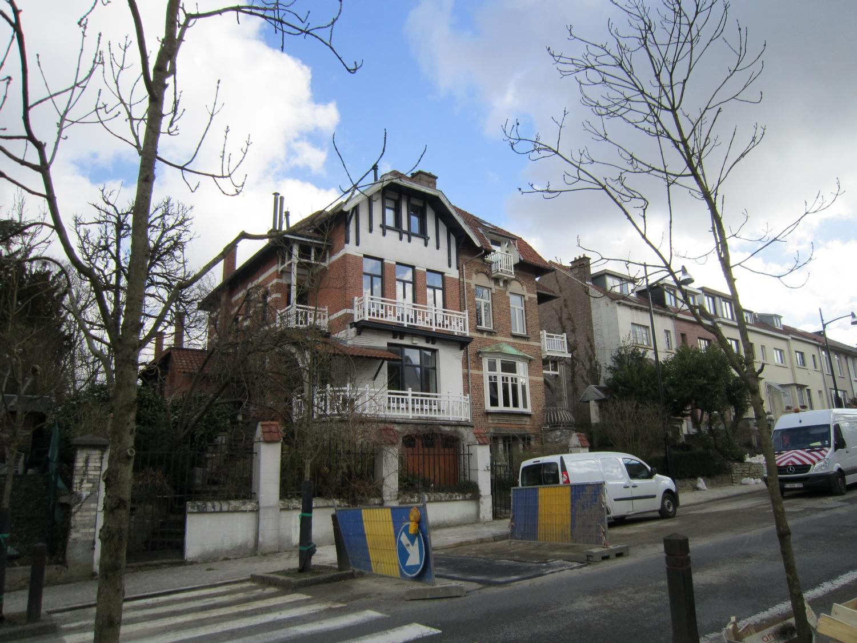 Avenue des Bouleaux 42, 44, 2015