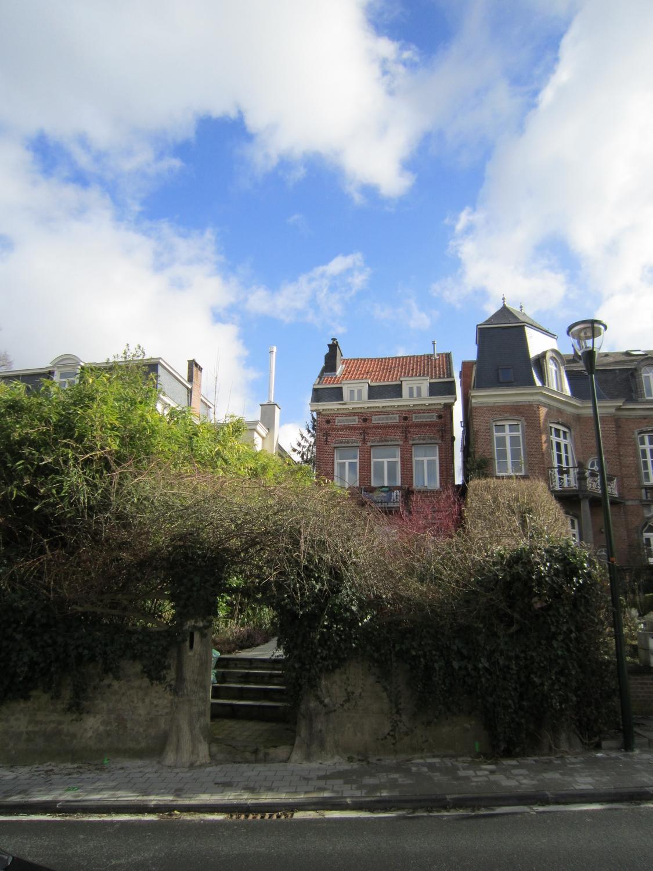 Avenue Emile Van Becelaere 101, 2015