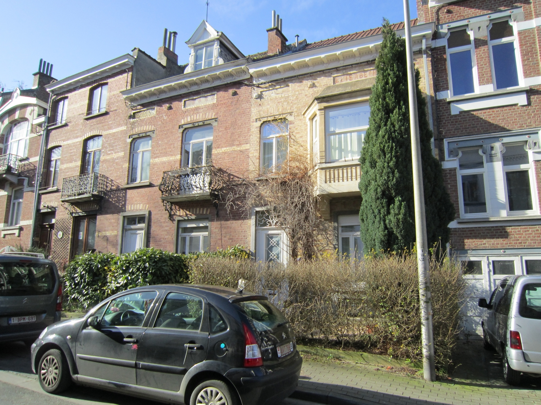 Avenue Emile Van Becelaere 174, 176, 2015