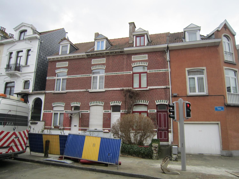 Rue des Epicéas 1, 3, 5, 2015