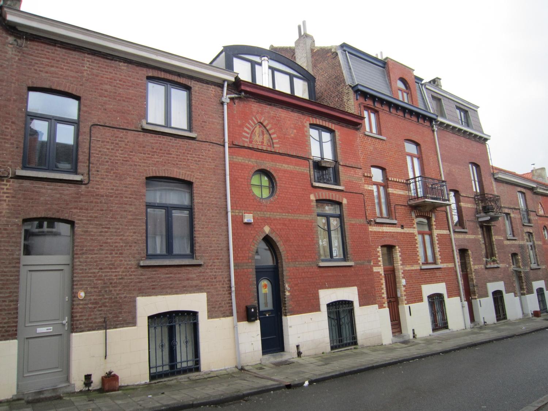 Rue Théophile Vander Elst 61 à 71, 2015