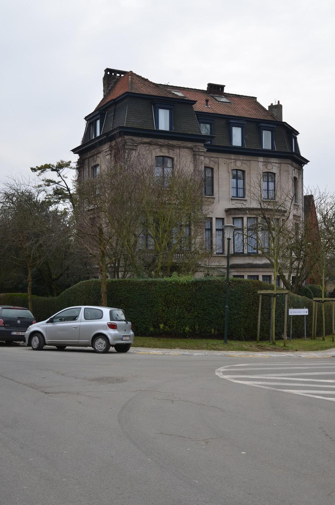avenue Adolphe Dupuich 2