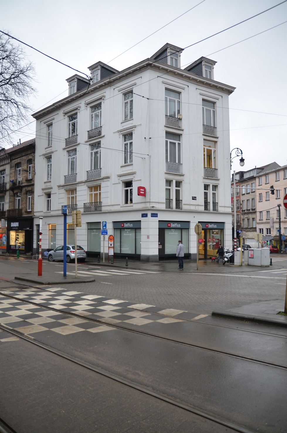 avenue Albert 276