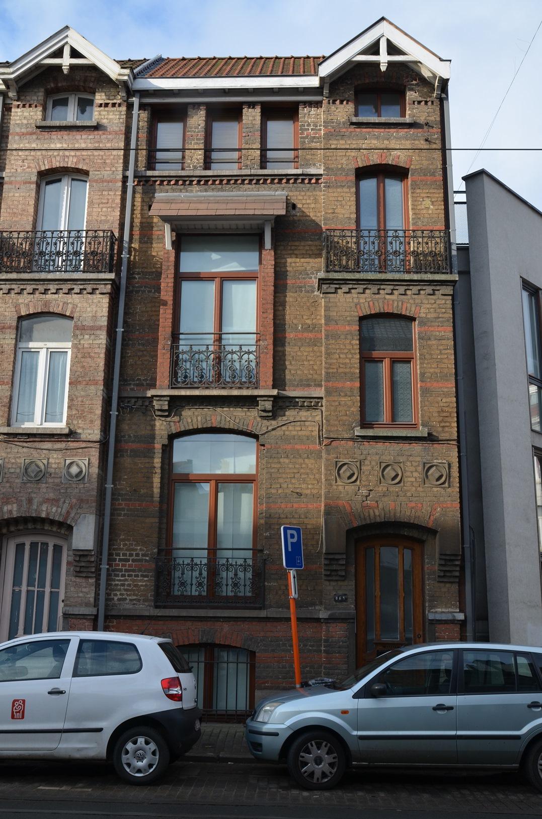 chaussée d'Alsemberg 865
