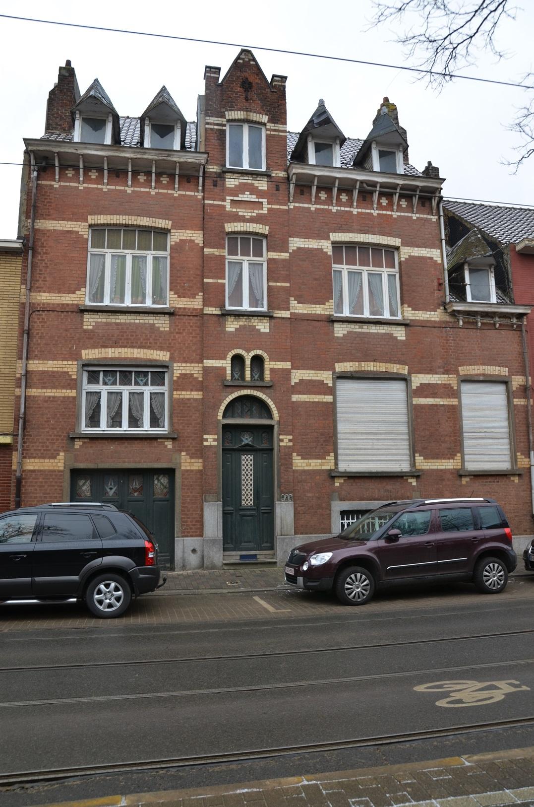 chaussée d'Alsemberg 933