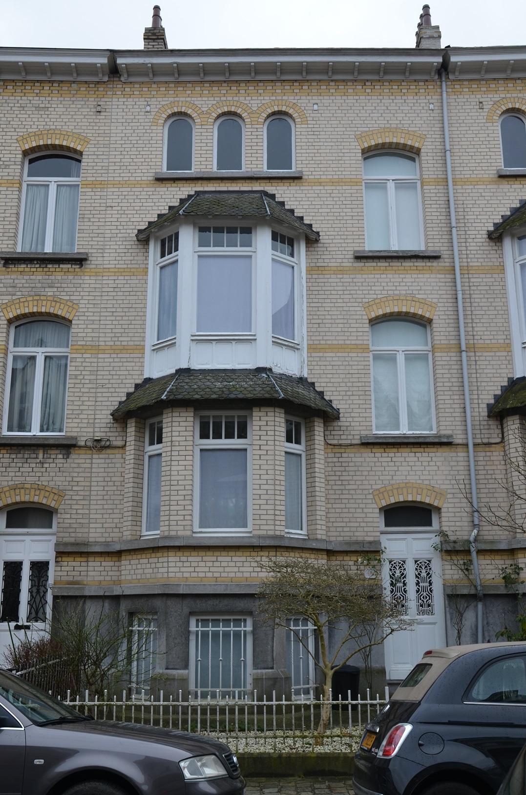Avenue Beau-Séjour 40
