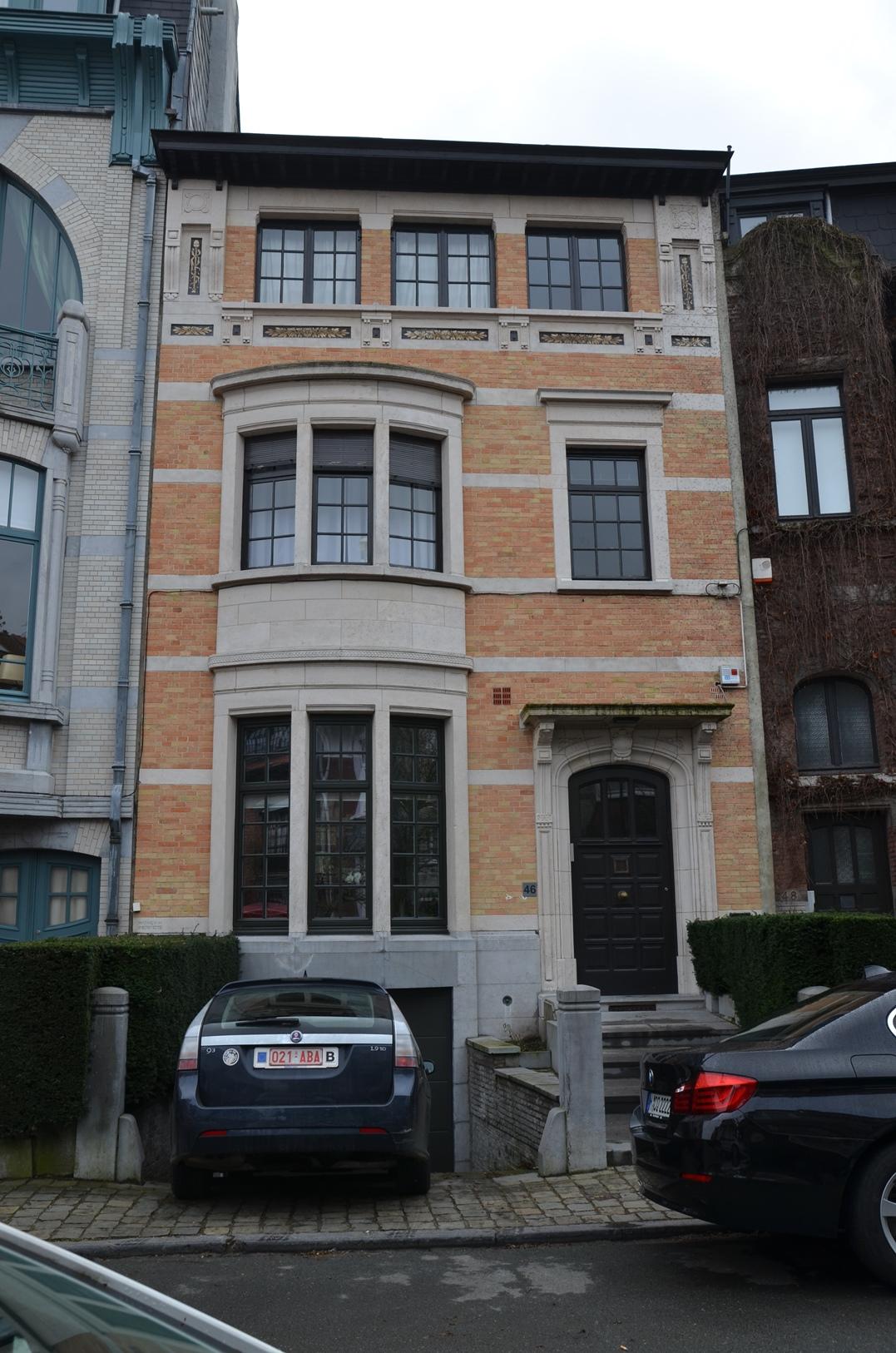 Avenue Beau-Séjour 46