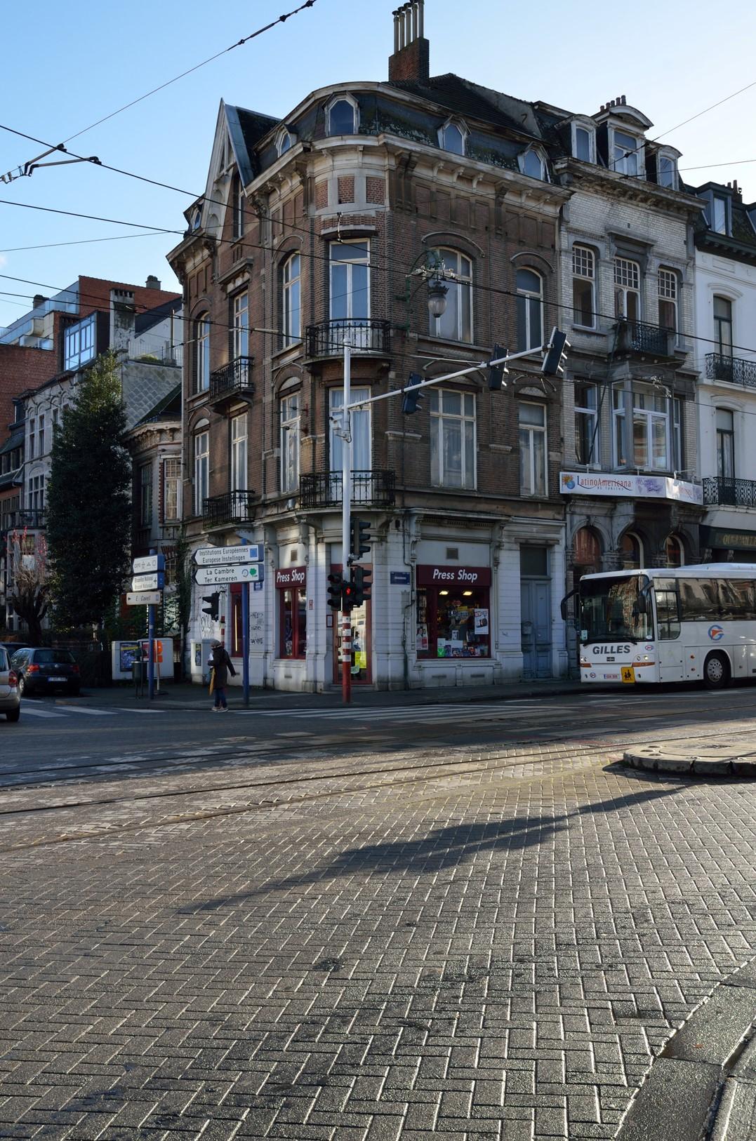 Avenue Brugmann 248A
