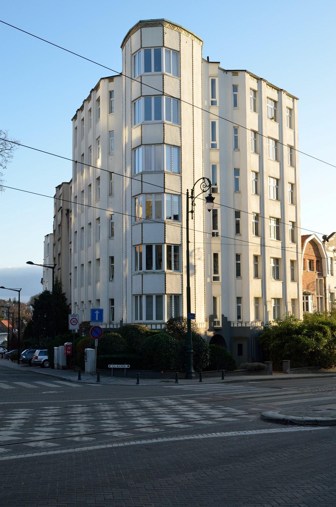 Avenue Brugmann 358