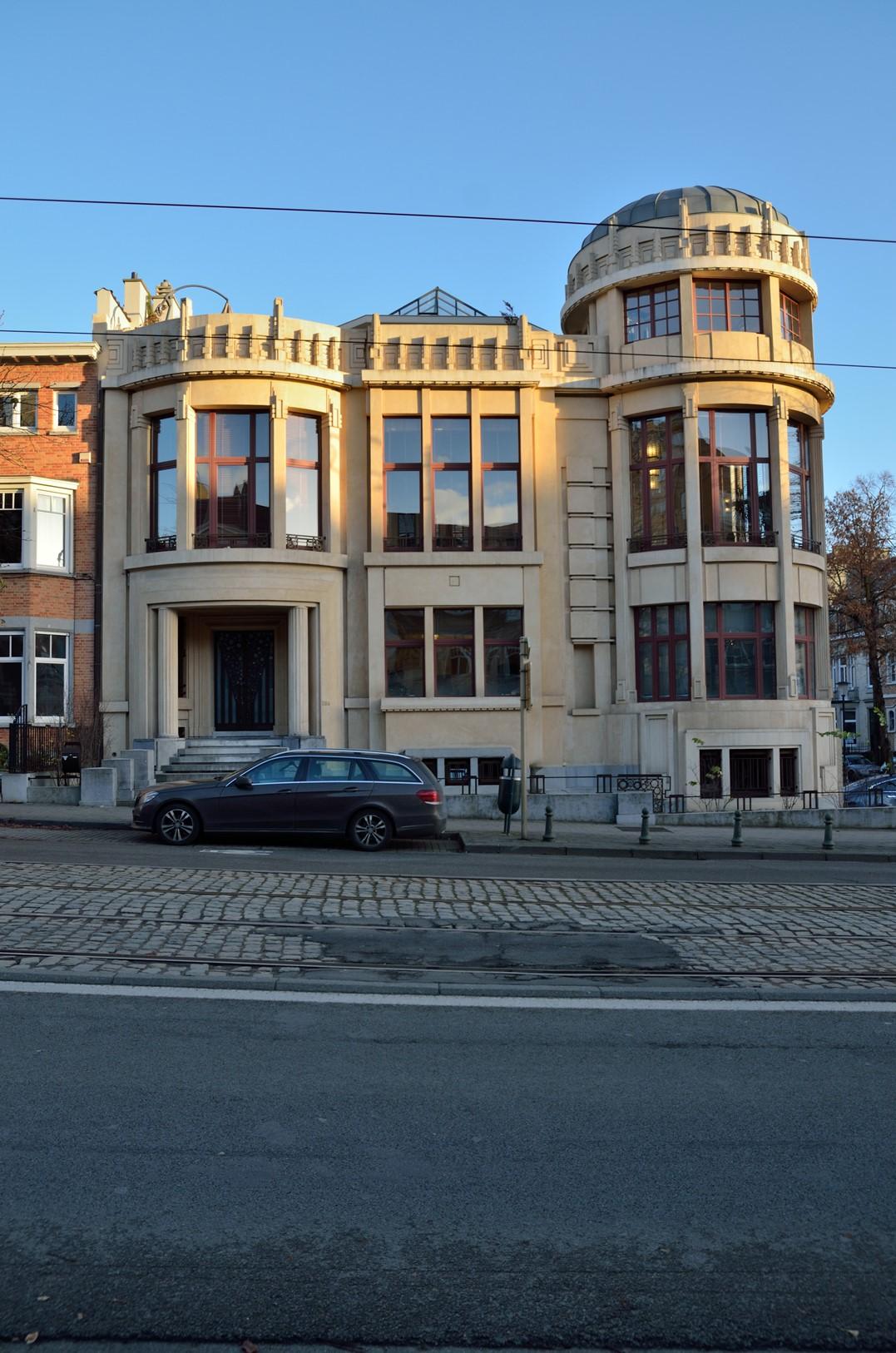 Avenue Brugmann 384