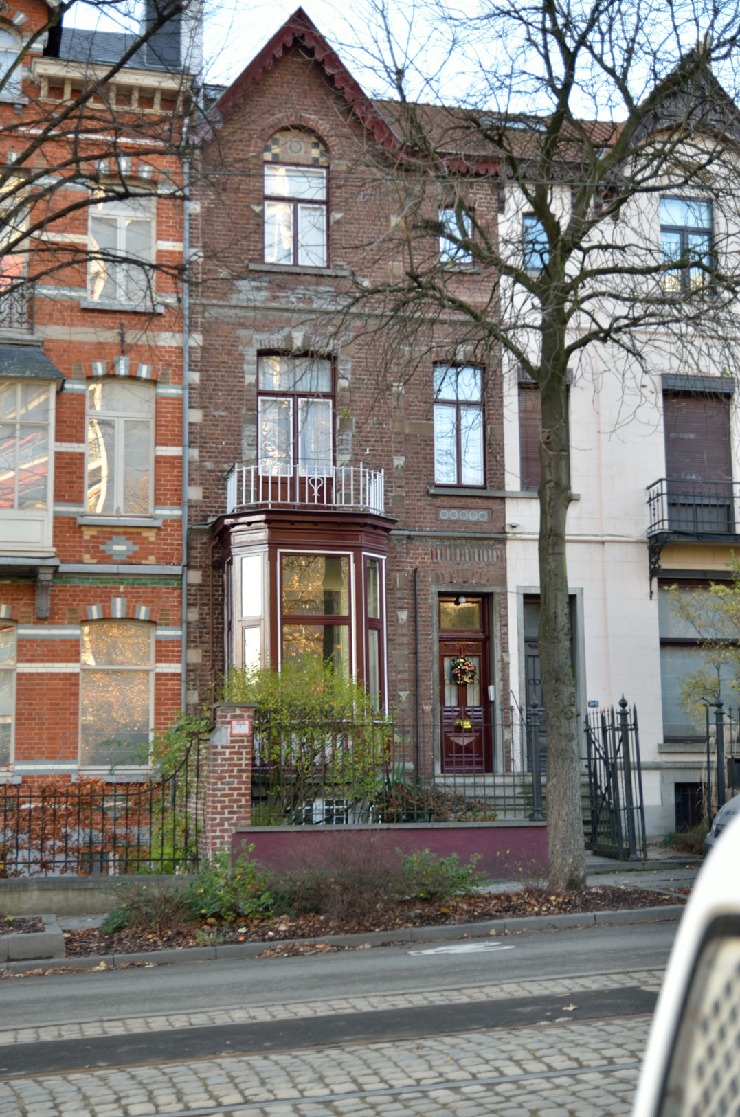Avenue Brugmann 393