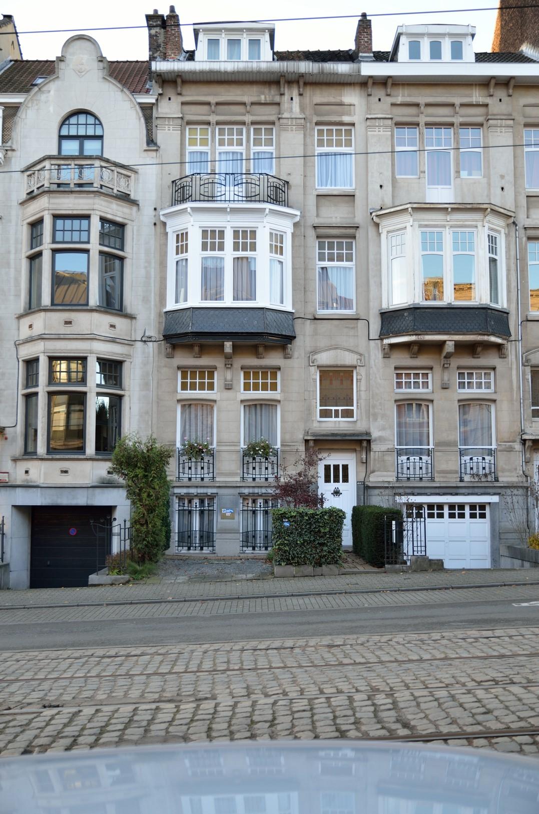 Avenue Brugmann 467