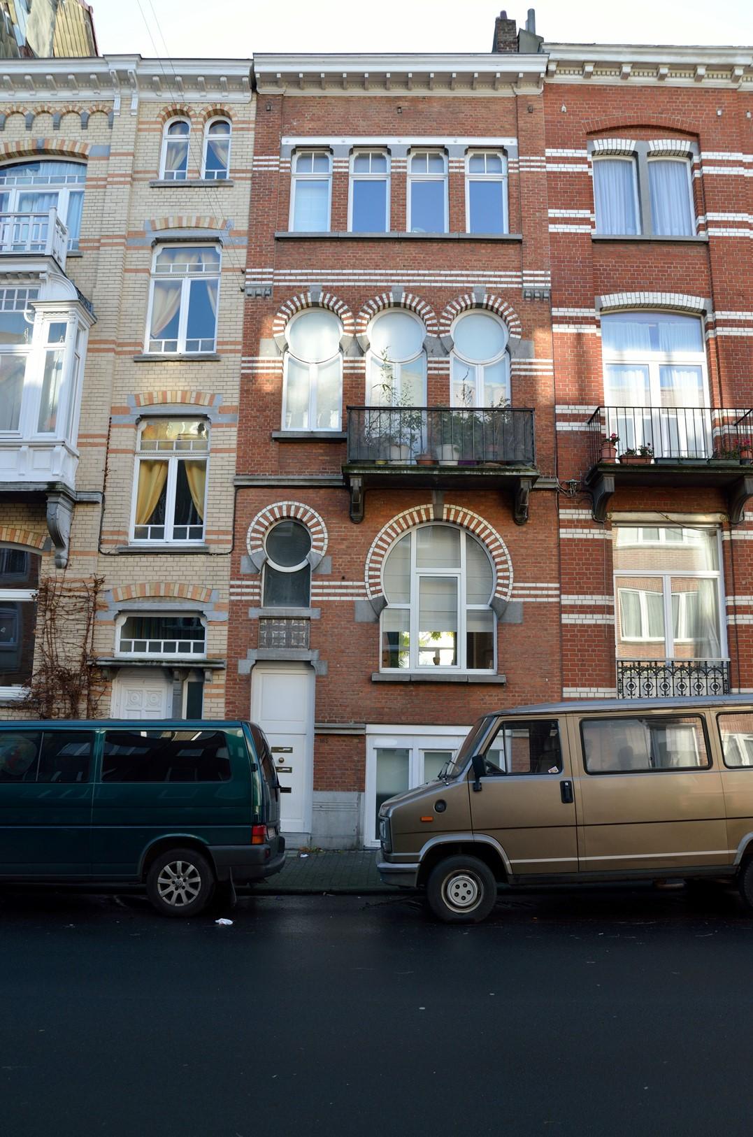 Rue des Carmélites 163