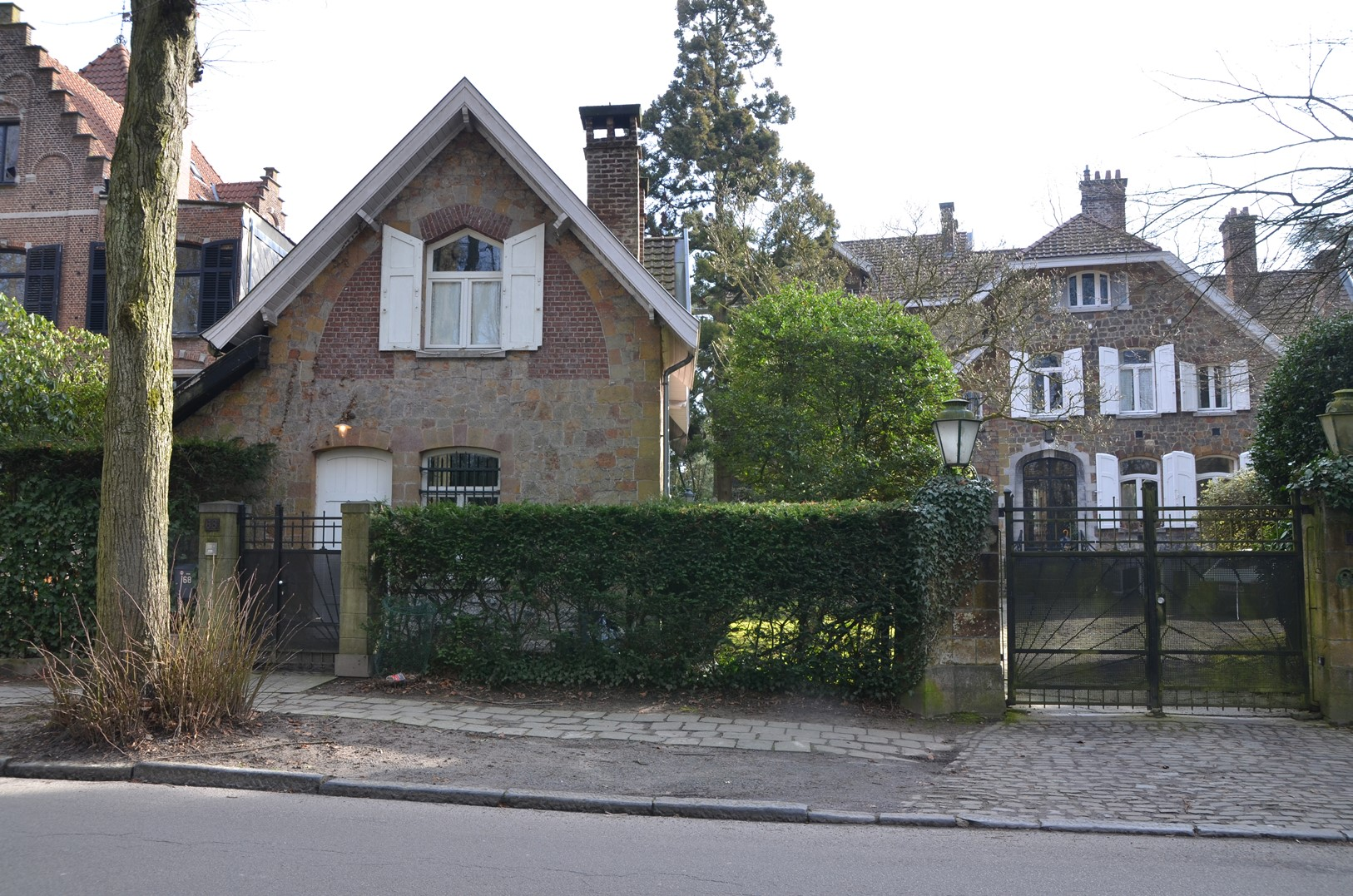 Avenue Circulaire 68